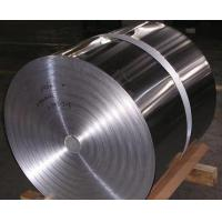 Wholesale High quality custom cut 2B / BA / 8K finish AISI, SUS Cold Rolled Stainless Steel Coil / Coils from china suppliers