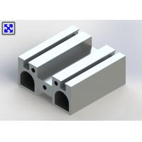 China ISO Standard 6000 Series Industrial Aluminum Profile For Machinery on sale