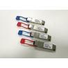 Buy cheap 100M 100G / ps QSFP + Optical Transceiver For 100G Ethernet , QSFP-100G-SR4 from wholesalers