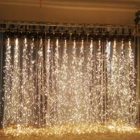 Wholesale Special effects machine SPARKULAR FALL similar as waterfall fireworks effects for indoor and outdoor use from china suppliers