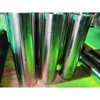 Nickel Alloy Steel Inconel Tubing Bright Polished Surface ASTM B983 UNS N07718