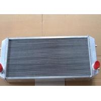 Wholesale Hitachi ZX240 Excavator Hydraulic Parts Radiator 4650355 4464275 4650356 4650357 from china suppliers