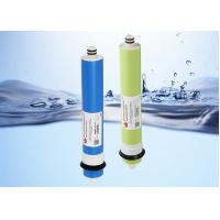 Wholesale 0.0001 Micron Reverse Osmosis Water Filter Replacement For Domestic / Household from china suppliers
