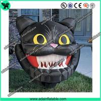 Wholesale Inflatable Cat Mascot, Inflatable Cat Head, Evil Inflatable Cat from china suppliers