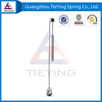 Quality Stainless Elastic Lockable Gas Spring For Outdoor Tent for sale