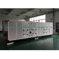 Wholesale Rotor Industrial Desiccant Dehumidifier Energy-Saving Low Dew Point from china suppliers