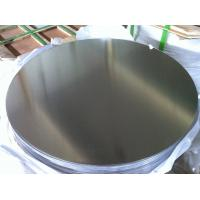 Wholesale Non-stick Painting Aluminum Disc / Coating Aluminium Circle for Cookware Alloy 1100 1050 3003 from china suppliers