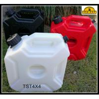 Wholesale 5L Fuel Tank Cans Petrol Tanks Mount for Motorcycle Car Oil Container off road from china suppliers