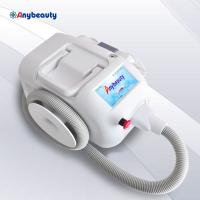 Wholesale mini nd yag laser tattoo removal laser beauty machine with 1064nm 532nm and 1320nm from china suppliers