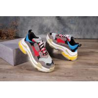 Buy cheap SS 18 Luxury Fashion Shoes Balenciaga Sneakers from wholesalers