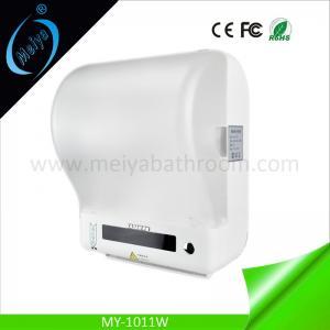 China bathroom automatic sensor paper towel dispenser on sale