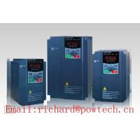 Quality High performance VFD 380v 2.2KW frequency inverter CE FCC ROHOS standard for sale