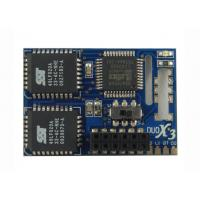 China Standard Size Replacement Video Game XBOX 360 Spare Parts ModChip DUO x3 on sale