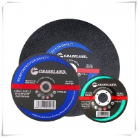 Wholesale 9 Inch 230mm X 3mm X 22.23mm Abrasive Discs For Angle Grinder from china suppliers