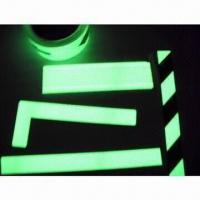 Wholesale Luminescent PVC Sheeting with Super After-glow Time for Silk Printing Luminous Signs from china suppliers