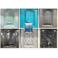 China Quick Drying Solid Water Based Clear Primer Furniture Paint Two Component for sale