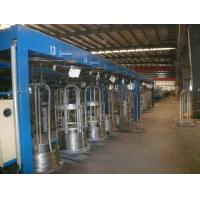 Iron And Steel Material Wire And Cable Take Up Machine For Cable Production Process for sale