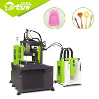 China Lsr Automotive Injection Molding Machine , Silicone Scraper Multi Shot Injection Molding on sale