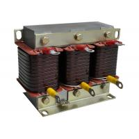 Wholesale High Voltage 1500v Three Phase Current Limiting Reactor Smoothing Reactors from china suppliers