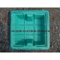 Wholesale SMC Resin Peviform Square Manhole Covers from china suppliers