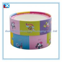 Wholesale Round Paper cans from china suppliers