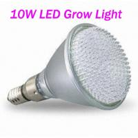Wholesale Indoor 10W PAR38 AC85 - 265V Red 630nm Led Plant Growing Spot Lights Ce & RoHs approval from china suppliers