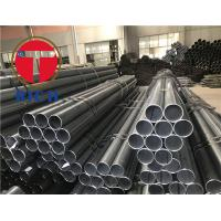 Wholesale ASTM A178/ A178M Carbon Manganese Welded Steel Tube For Boiler / Superheater from china suppliers