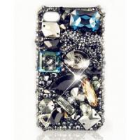 Wholesale Bling Rhinestone Case for iPhone 4 4S from china suppliers
