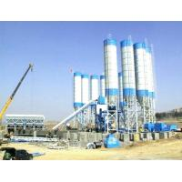 Buy cheap Concrete Mixing Plant HZS240 from wholesalers