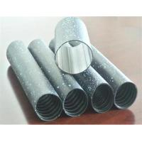 Cable Tube Fiber Optic Splice Sleeve Coated With Hot Melt Adhesive for sale
