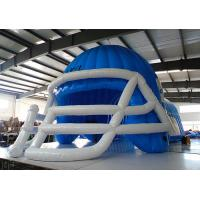 Wholesale Professional Giant Inflatable Sports Games , inflatable Sports Tunnel For Football from china suppliers