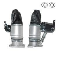 Wholesale 4E0616001E Air Spring Rear L+R For Audi A8 Quattro D3 4E 4.2 6.0L 4E0616002F 2pc from china suppliers