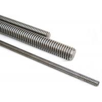 Wholesale OEM Specialty Hardware Fasteners 316 Stainless Steel Galvanized All thread Rod Studs from china suppliers