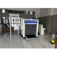 Wholesale Reliable Cargo X Ray Machine Industrial PLC Circuit Control High Performance from china suppliers