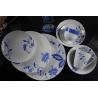 20pcs porcelian dinnerware set for sale