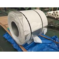 Wholesale Grade 201 304 410 430 SS Coils Cold Rolled Stainless Steel Coil 50-2000mm Width from china suppliers