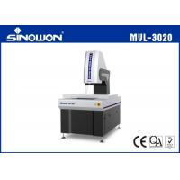 Wholesale High Accuracy 2.5D Laser-Scanning Auto Vision Measuring Machine MVL Series from china suppliers