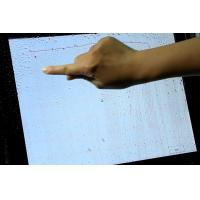 Wholesale Water Resistance Capacitive Touch Panel 10.1 Inch With Tempered Cover Glass from china suppliers