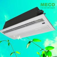 Wholesale One way cassette fan coil unit-0.5RT from china suppliers