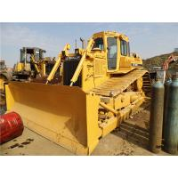 Wholesale Used CATERPILLAR D6H Swamp Bulldozer from china suppliers