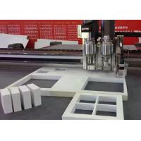 Wholesale 1350mm / S Automatic Paper Cutter /  7.5Kw Craft Paper Cutting Machine from china suppliers