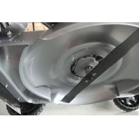 Wholesale 158CC 19inch Manual Garden Lawn Mower , 5HP Gasoline Lawn Mower from china suppliers