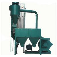 Buy cheap China new developed fiber crusher from wholesalers
