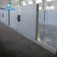 Walk In Freezer Cold Room Full Automatic Control With Long Life Cycle for sale