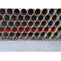 SAWH 14 API Spec 5L PSL2 X 56M Oilfield Pipeline SSAW Spiral Welded Steel Line Pipe in oil and gas China manuf