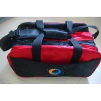 Wholesale Custom Bowling Bag,Tote Single Bowling Ball Bag from china suppliers