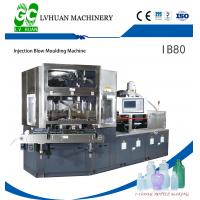 China Precise Injection Blow Moulding Machine , Single Station Blow Molding Machine on sale