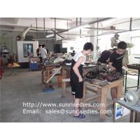 Slipper sole steel cutting dies factory China