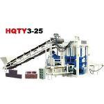 China Block Machinehqty3-25 for sale