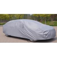 Quality 5-6mm Thicken Padded Inflatable Hail Proof Automobile Car Cover for sale